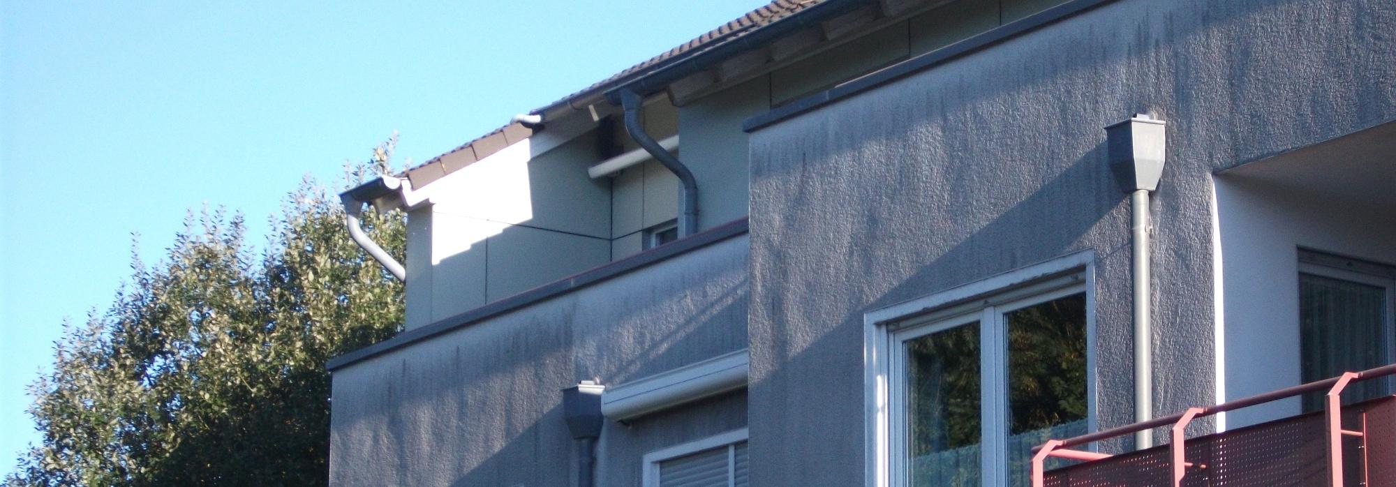 Helle, gut aufgeteilte 3 Zimmer Wohnung in Breckerfeld Zurstraße
