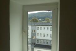 Aussicht Wohnzimmer